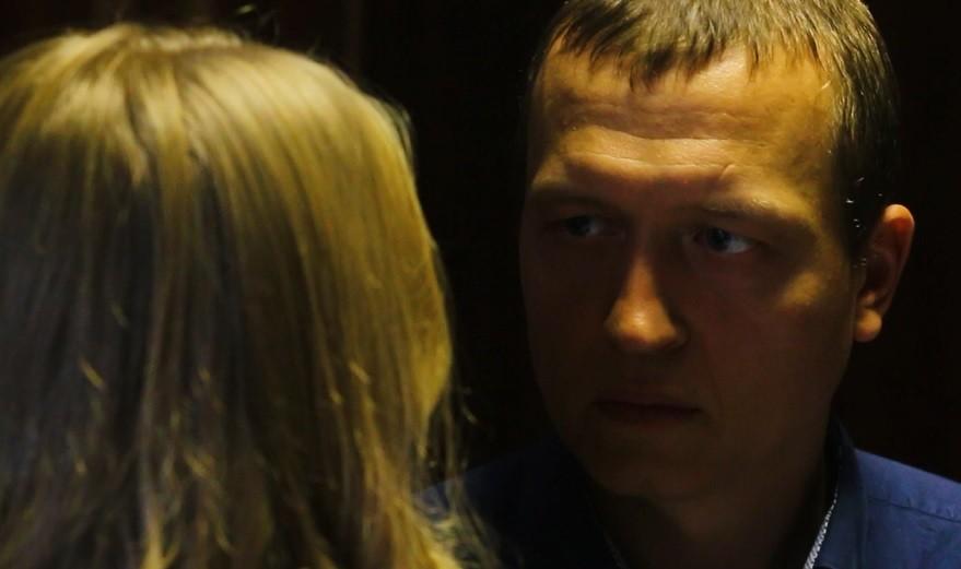 Фильм «АДАМ», ялтинская кинопремьера