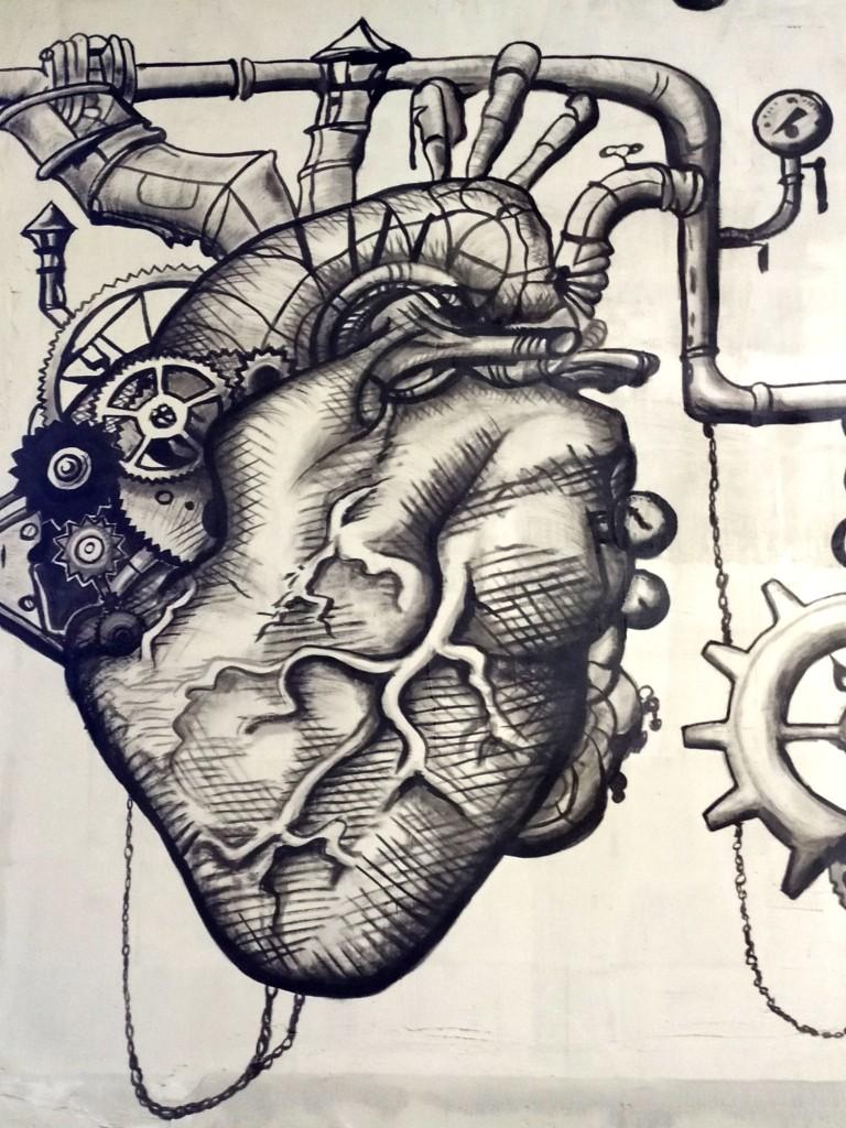 Сердце винодела