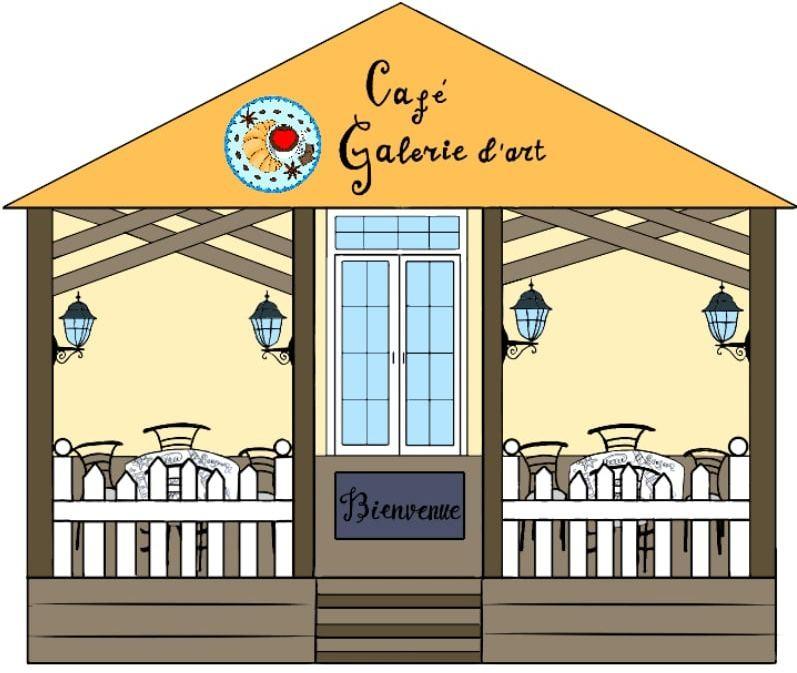Кусочек Франции в Ялте