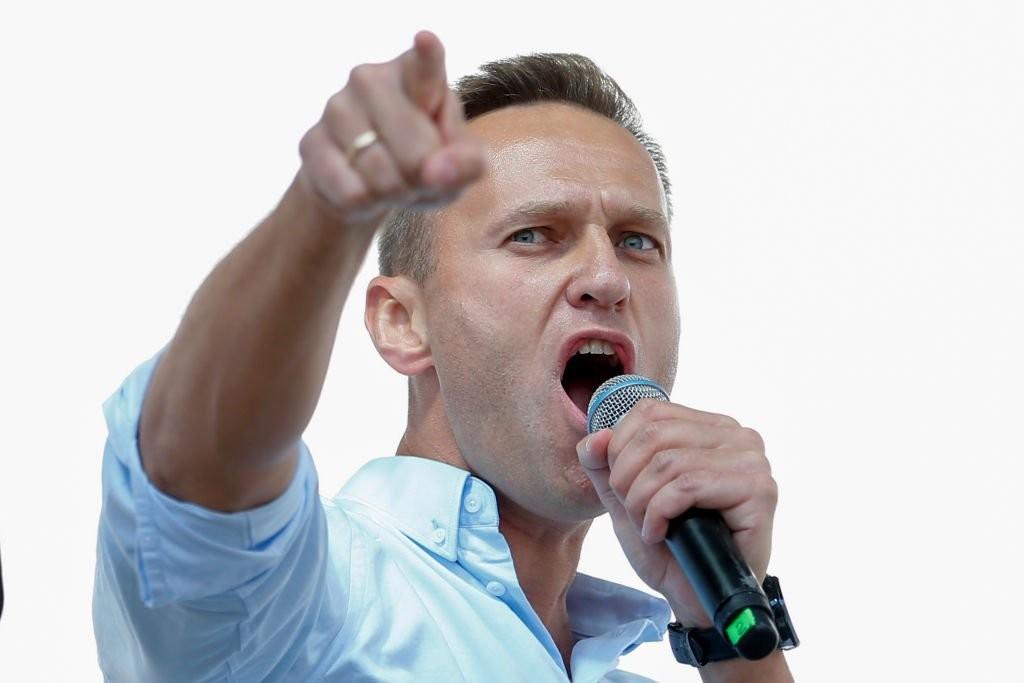 Навальный – технология?