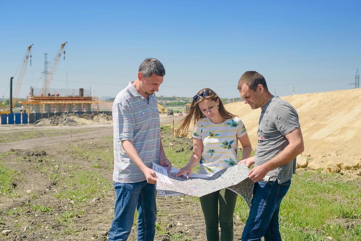 Проектный институт «Геоплан» из Симферополя – в команде строителей «Тавриды»